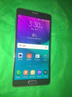 Note4 32gb