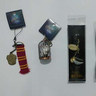 Harry Potter Chains