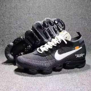 Nike Vapormax Off- White