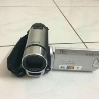 Canon Ligeria fs360