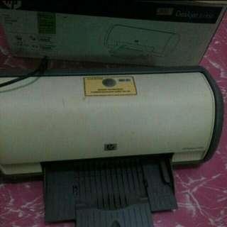 Printer hp (nego)