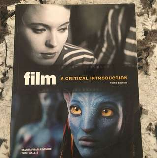 film a critical introduction 3rd edition
