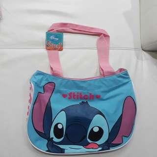 BN Disney Stitch Bag