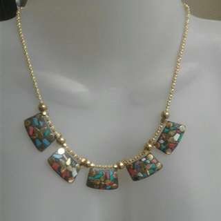 Necklace From India