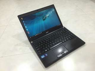Acer core i5 Laptop