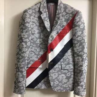 全新男裝thom browne jacket new (原價$20900)