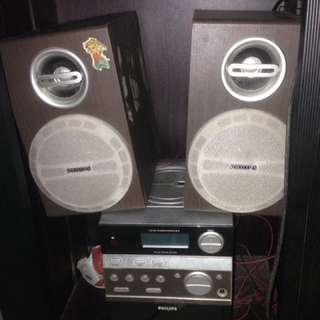 Tape kaset dan radio