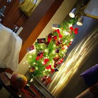 Xmas tree 聖誕樹 christmas tree