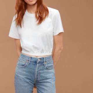 Wilfred cropped top
