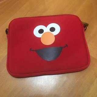 Elmo ipad袋