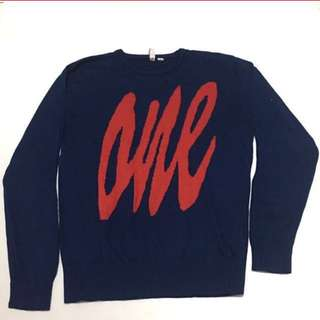 Penshoppe Sweater