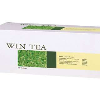 WIN TEA (40 SACHETS)