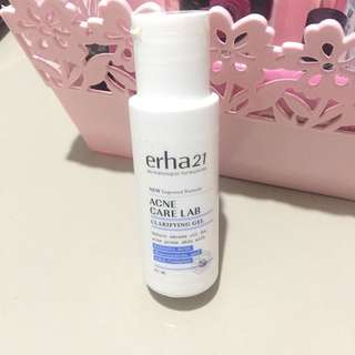 Erha 21 Acne Care Lab Clarifying Gel