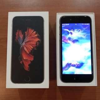 Iphone 6s 64gb Ori MY Set