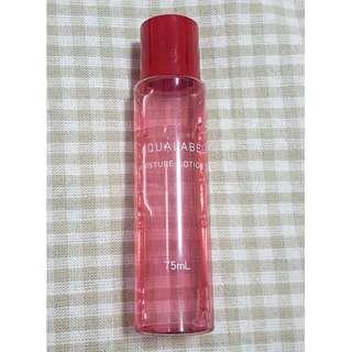 SHISEIDO 資生堂 AQUALABEL 水之印 保濕潤膚水(清爽型) 化妝水 保養品 肌膚補水 高效保濕 深層滋潤