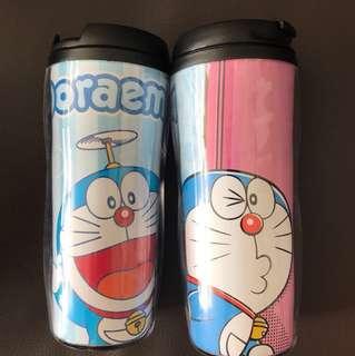 Doraemon mug $25 for 2