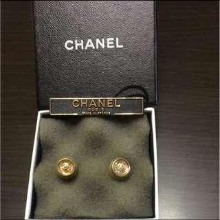 Chanel Earigs