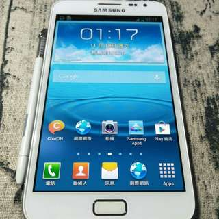 (Limited Time Offer) Samsung Note GT-N7000