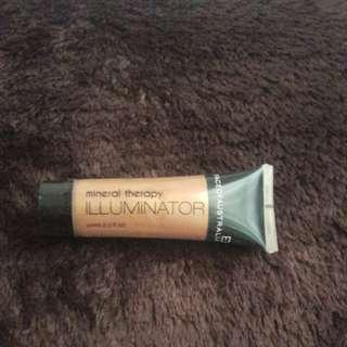 Face of Australia Illuminator