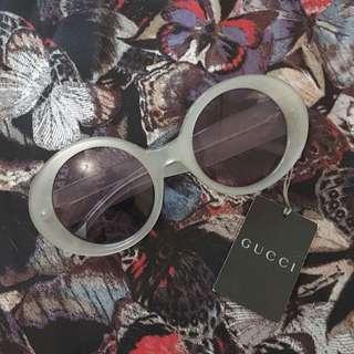 Authentic GUCCI Retro Sunglasses