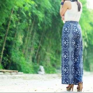 Zara inspired batik pants