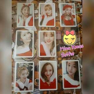 WTB TWICE Photocards
