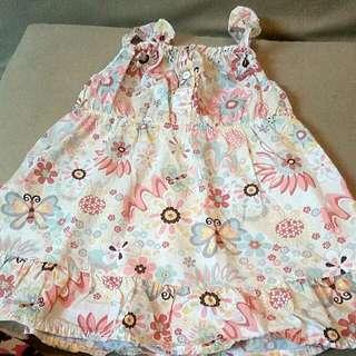 Baby Club Dress