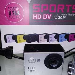 OEM Basic Sports Cam HD DV