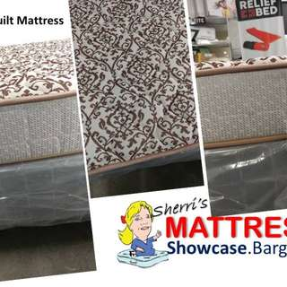 Mattress Sets including local delivery