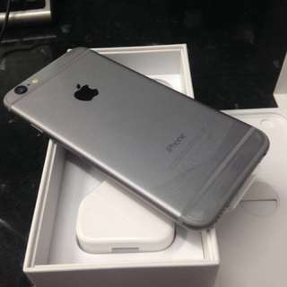iPhone 6s 64gb RM1500 (can nego)