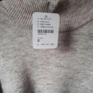 Free people Cashmere