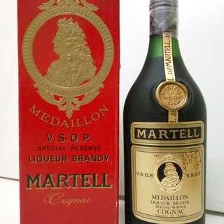 Cognac 干邑 Martell V.S.O.P