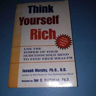 Think urself rich