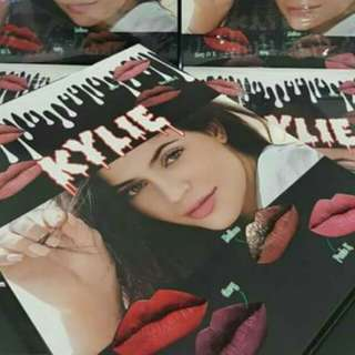 Kylie Birthday Set