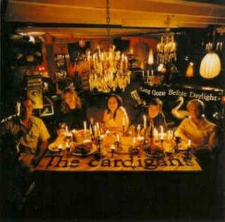 arthcd THE CARDIGANS Long Gone Before Daylight CD