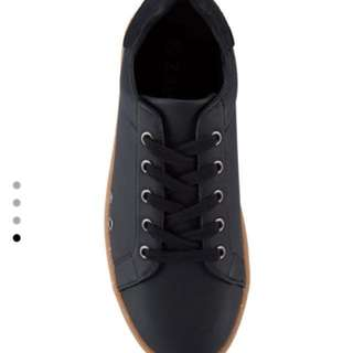 ZALORA Cork Outsole Sneaker