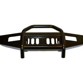 WARN Front Bumper for 1998-2001 Yamaha Grizzly 600 4X4 #62319