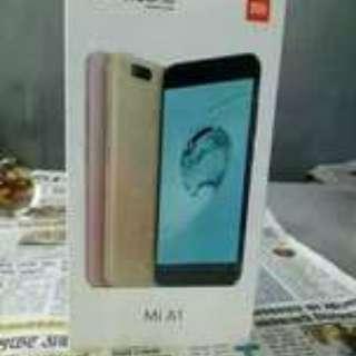 Xiaomi MI A1 (androidone) 4GB/64GB GOLD