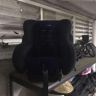 GoSafe Car Seat (0 - 4 years)