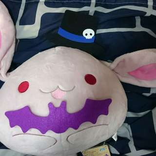 Japanese anime plush
