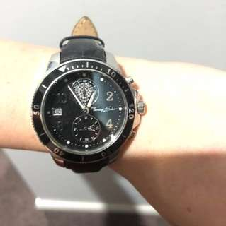 Used Thomas sabo watch rrp 699