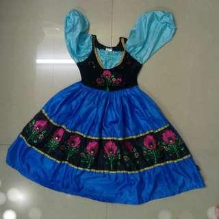 Dress 2-3 tahun