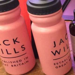 Jackwills water bottle 100% from uk