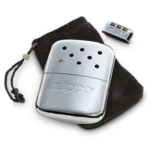 Zippo Handy Warmer