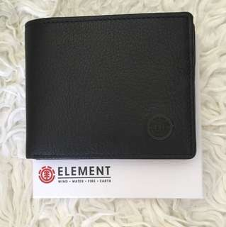 Brand new Element Wallet
