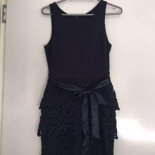 Forever New Dress Sz 8