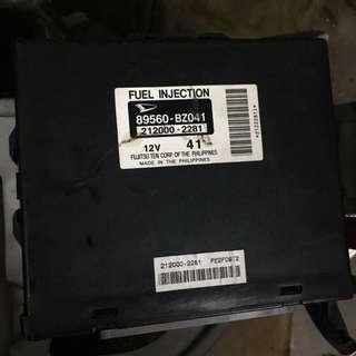 Myvi K3 e/g computer box