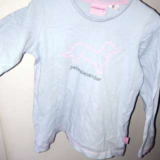 Peter Alexander pj top