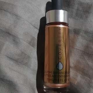 Cover FX Custom Enhancer Drops - Sunlight