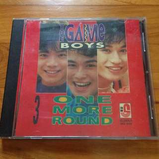The Game Boys CD 1993